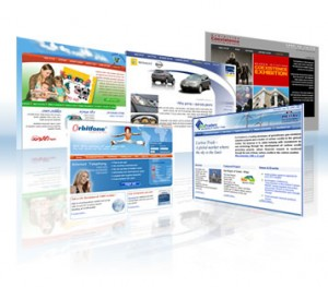 Web Designers Zimbabwe Websites